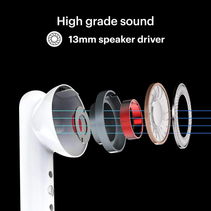 Best Truly Wireless Earbuds Under 10000